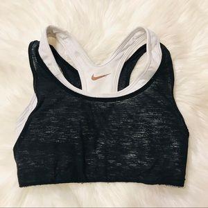 🌹4/$20 Nike Double Layered DriFit Mesh Sports Bra